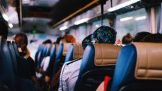 Otobüsle yolcu taşımacılığında yeni dönem