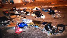 İntihara teşebbüs eden vatandaşa 'özel' operasyon