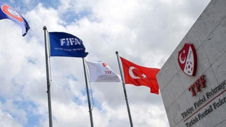 TFF'nin 'futbola dönüş protokolü'