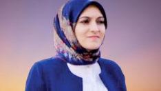 Türkiye'de bir ilk: Başörtülü başsavcısı ataması gerçekleşti