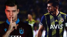 Yedek kulübesinden Sörloth ile tartışan Emre Belezoğlu kırmızı kart gördü