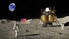 Ay'ın yaşının yanlış hesaplandığı ortay açıktı
