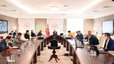 Bakan Koca'dan, 81 İl Sağlık Müdürü'ne bayram uyarısı
