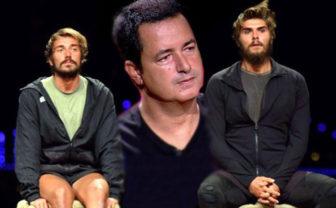 Barış Murat Yağcı'nın hayranları Acun Ilıcalı'yı kızdırdı