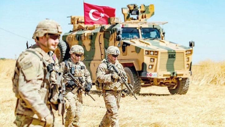 Barış Pınarı harekatında 3 terörist daha etkisiz hale getirildi