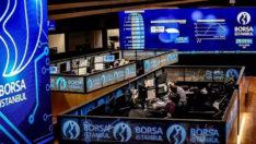 Borsa İstanbul günü yükselişle kapattı