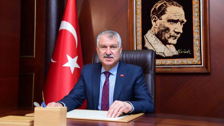 CHP'li Başkan Zeydan Karalar'ın 'haciz mağduru' maskesi düştü!