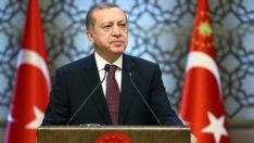 Cumhurbaşkanı Erdoğan fındık fiyatını açıkladı