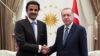 Cumhurbaşkanı'ndan pandemi sürecinin ardından ilk yurtdışı ziyareti: Katar