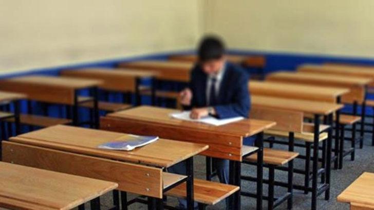 Devamsızlığı olan lise son öğrencileri dikkat: Sorumluluk sınavlarını kaçırmayın!