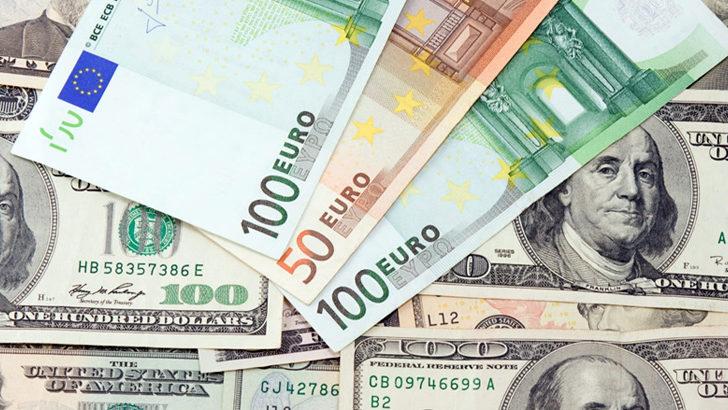 Dolar stabil, euro durmuyor!