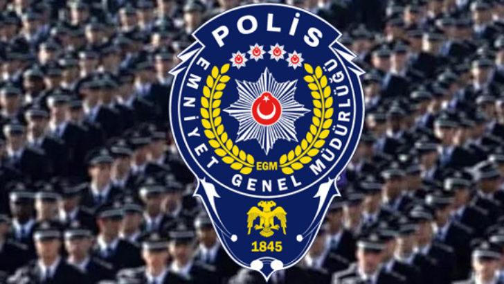 Emniyet Genel Müdür yardımcılarının görev dağılımları açıklandı