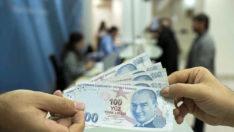 Esnafın kredi borcuna yönelik erteleme Resmi Gazete'de yayımlandı
