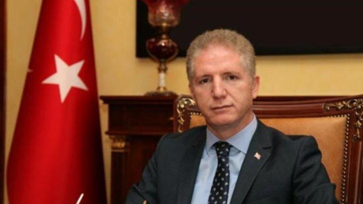 Gaziantep Valisi açıkladı: 11 bin kişiye maske cezası