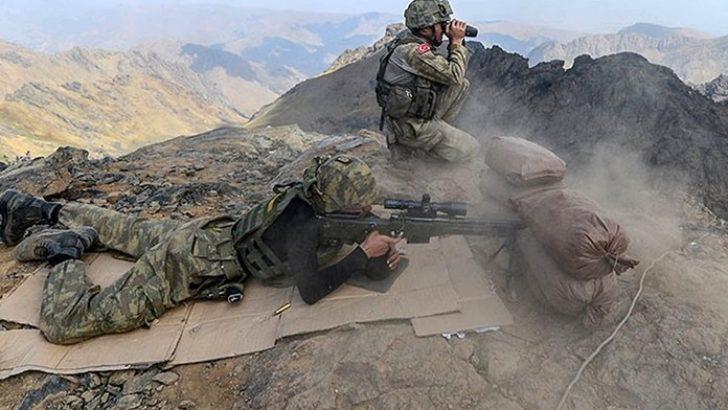 Irak, Türkiye'nin PKK'yı vurmasından rahatsız: BMGK'ya gideriz