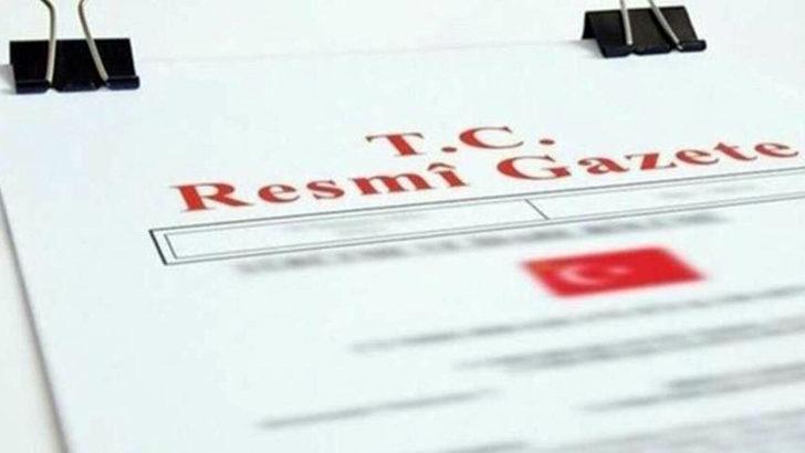 Kısa çalışma ödeneği ve işten çıkarma yasağına ilişkin karar Resmi Gazete'de yayımlandı