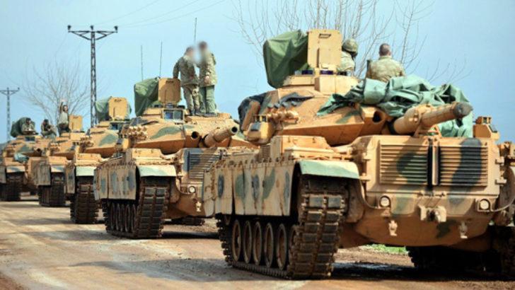 M60T Tank modernizasyonu tamamlandı