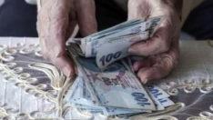 Zamlı emekli maaşları için geri sayım başladı. Emekli maaşı ne kadar olacak?