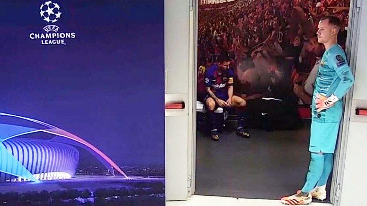 Barcelona, Bayern Münih'e 8-2 mağlup oldu