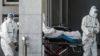 Çin'de yeni hastalık: Bubonik veba