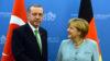 Cumhurbaşkanı Erdoğan, Alman Şansölye Merkel ile telefonda görüştü