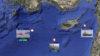 Doğu Akdeniz'de an itibarıyla faaliyette bulunan gemilerimiz