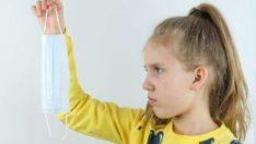 DSÖ 5 yaş altı çocukların maske takmasına gerek olmadığını söyledi