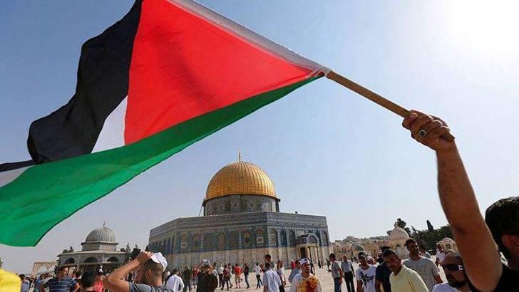 Filistin'den İsrail-BAE anlaşmasına tepki! Abu Dabi'deki büyükelçisini geri çekti!