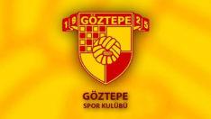 Göztepe Spor Kulübüne İsviçre'den talip
