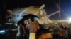 Hindistan'da uçak ikiye bölündü: 2 ölü, 35 yaralı