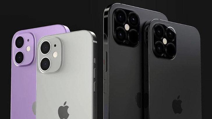 iPhone 12 satışları gecikecek