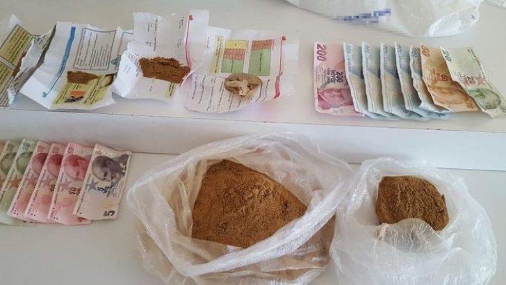 İstanbul'un 4 ilçesinde uyuşturucu operasyonu!