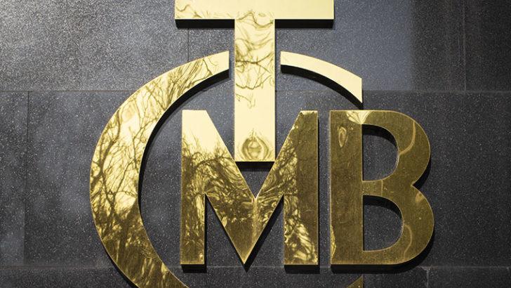 Merkez Bankası piyasalardaki hareketliliğe ilişkin açıklama