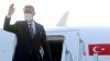 Milli Savunma Bakanı Akar ve komutanlar Azerbaycan'a gitti