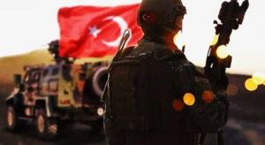 Milli Savunma Bakanlığı: 20 terörist tutuklandı