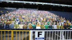 TFF: Ligin ilk yarısı seyircisiz oynanacak