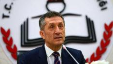 Ziya Selçuk'tan 'Okullar açılmasın' söylemlerine tepki