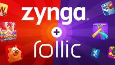 Zynga Türkiye'den bir oyun şirketini daha satın aldı