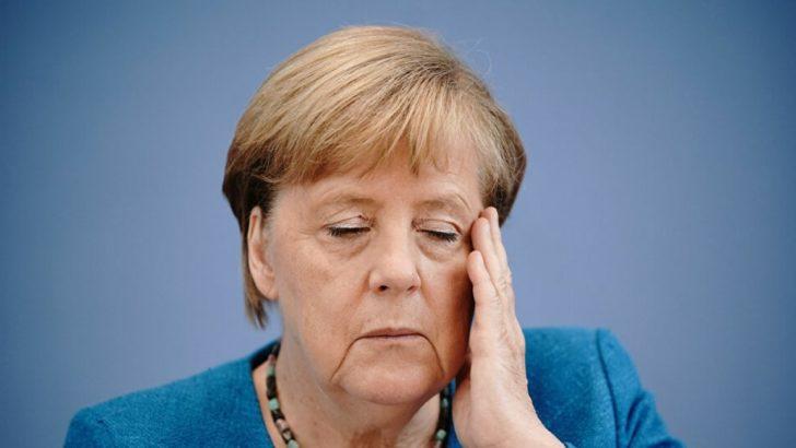 Angela Merkel gidiyor, parti yeni liderini seçecek