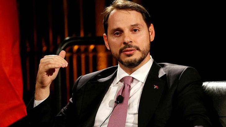 Bakan Albayrak, tüketici güven endeksini açıkladı