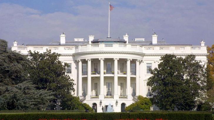 Beyaz Saray'a zehirli paket gönderildi