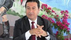CHP'li Başkan Ahmet Aras'tan komik savunma