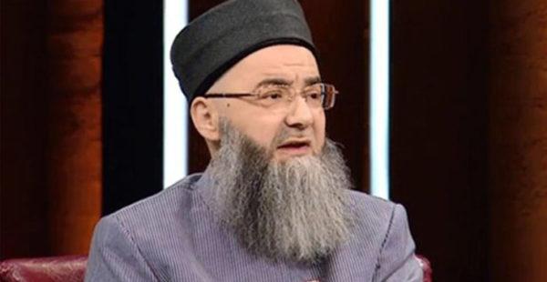 Cübbeli Ahmet, Emniyet'te 3 saat ifade verdi