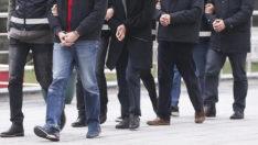DEAŞ üyesi 11 şüpheli tutuklandı