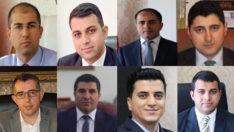 FETÖ soruşturmasından 40 kaymakam görevden alındı