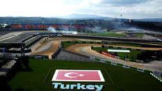 Formula 1 İstanbul Grand Prix'i seyircili olacak