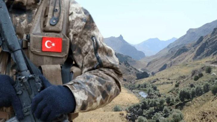 Hakkari'de operasyon! Teröristler öldürüldü