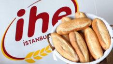 İBB'den Halk Ekmek zammı