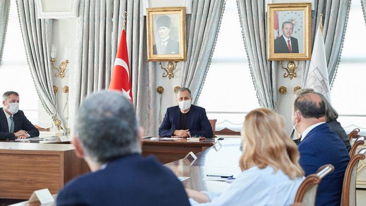 İstanbul'da 'kademeli mesai' ayrıntıları cuma günü belli olacak