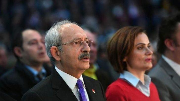 Kemal Kılıçdaroğlu yine Kaftancıoğlu'na sessiz